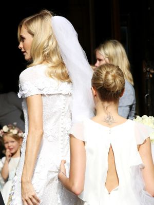 If I Could Buy My Wedding Dress Again, Here's What I'd Do Differently