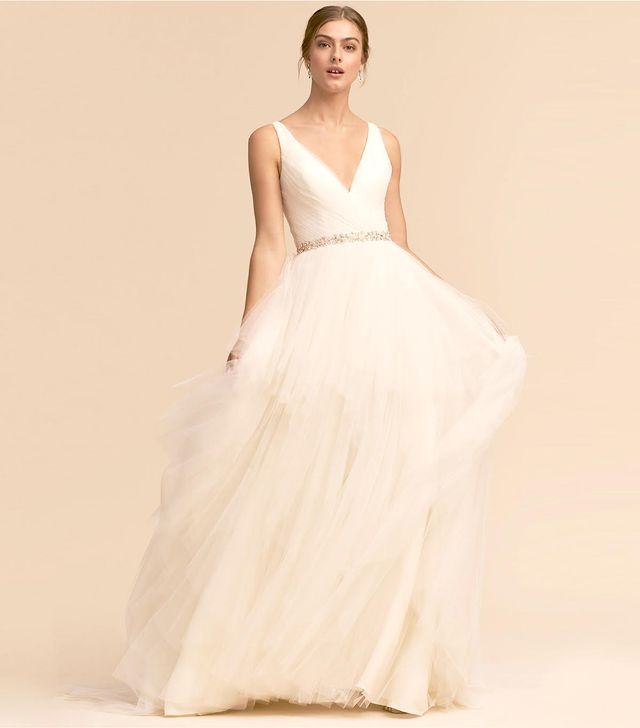 Whispers & Echoes Majestic Ballgown