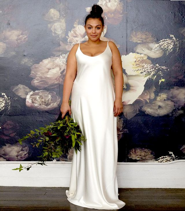 Stone Fox The Lucinda Gown