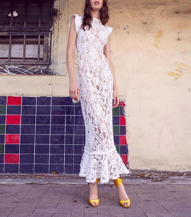Kleo Lace Dress