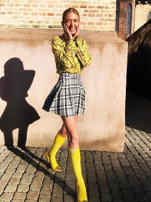 The Master of Bright Colours: Emili Sindlev