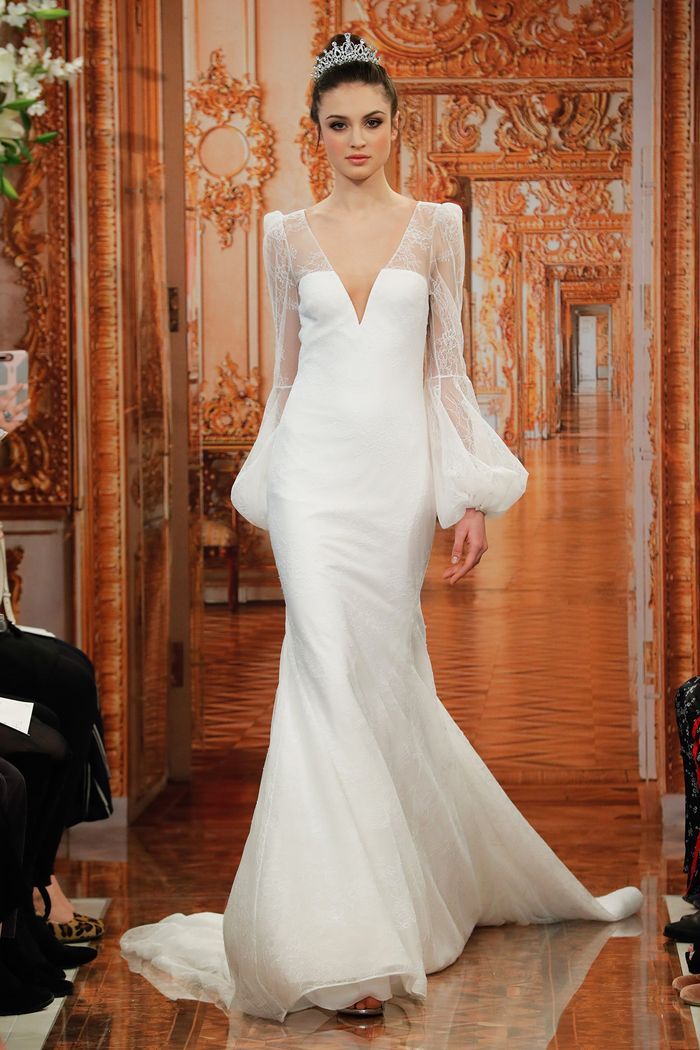 5 New Wedding Dresses You Won\'t Be Able to Stop Thinking About | Who ...
