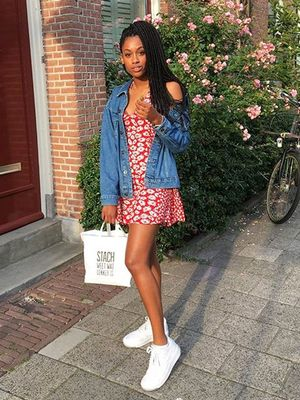 Low-Key Summer Outfits You Can Wear Over and Over Again