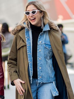 Confused About Denim on Denim? Let Us Decode the Look