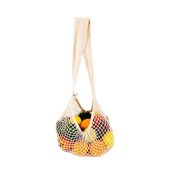 Net Cotton Bag by EuroSac