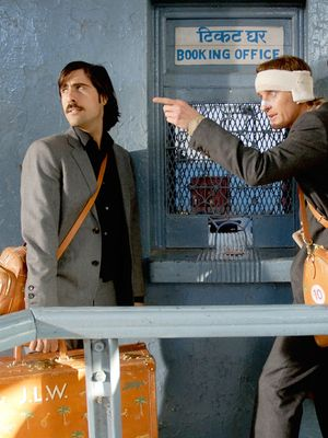 Make Like Wes Anderson With These Stylish Luggage Sets
