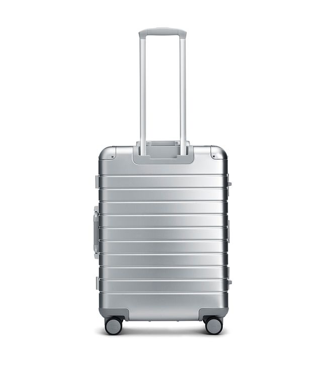 Away Aluminum Carry-On