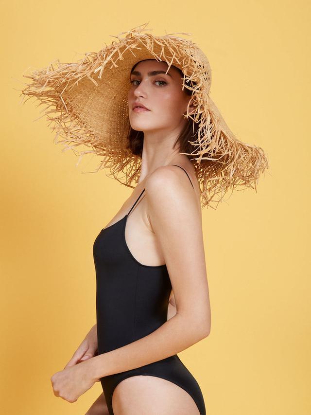 Reformation Frayed Sun Hat