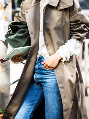 5 Boot Styles to Wear With Jeans This Season