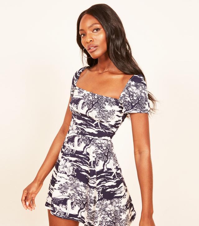 Telluride Dress