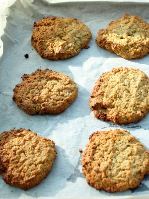 The Anzac Day Cookie Recipe That Will Keep Your Health Goals on Track This Week
