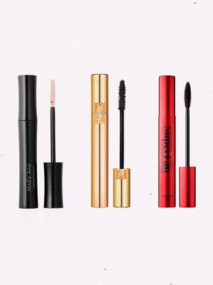 This Is the Most Popular Mascara on Pinterest