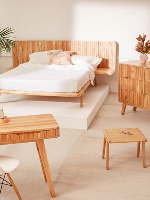 Urban Outfitters' New West Coast–Inspired Furniture Line Is Way Too Good