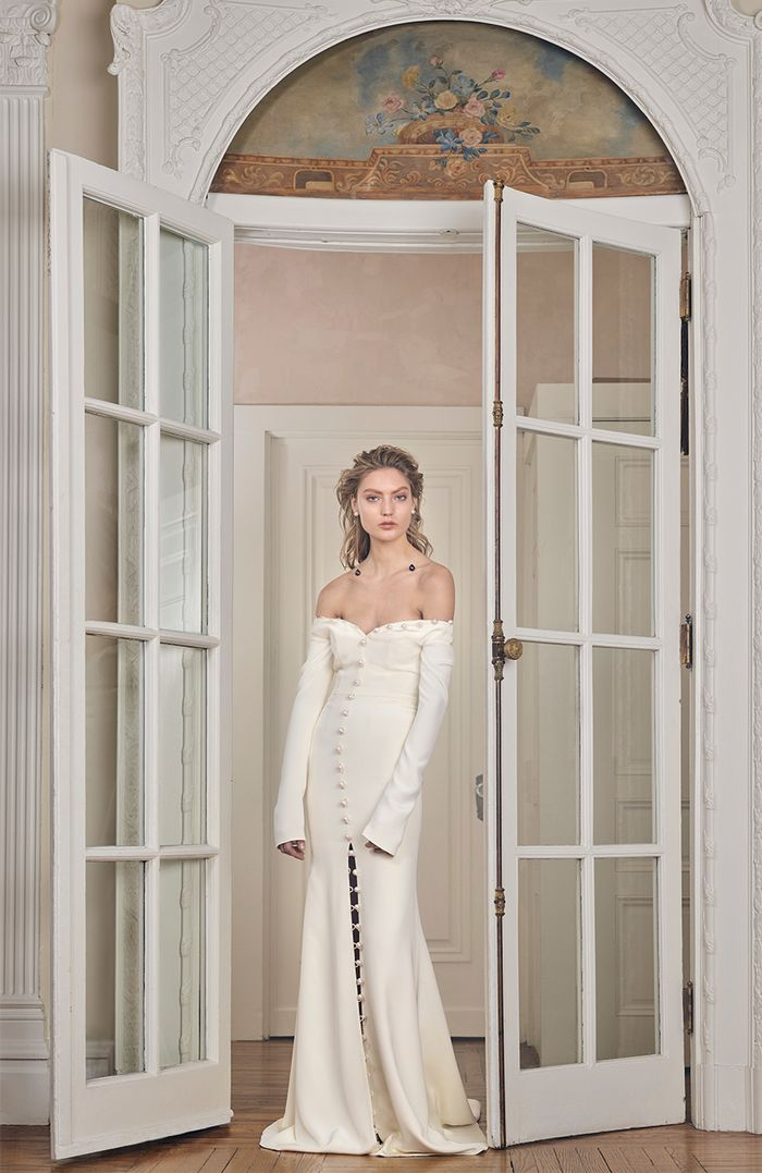 The best new wedding dresses on the market