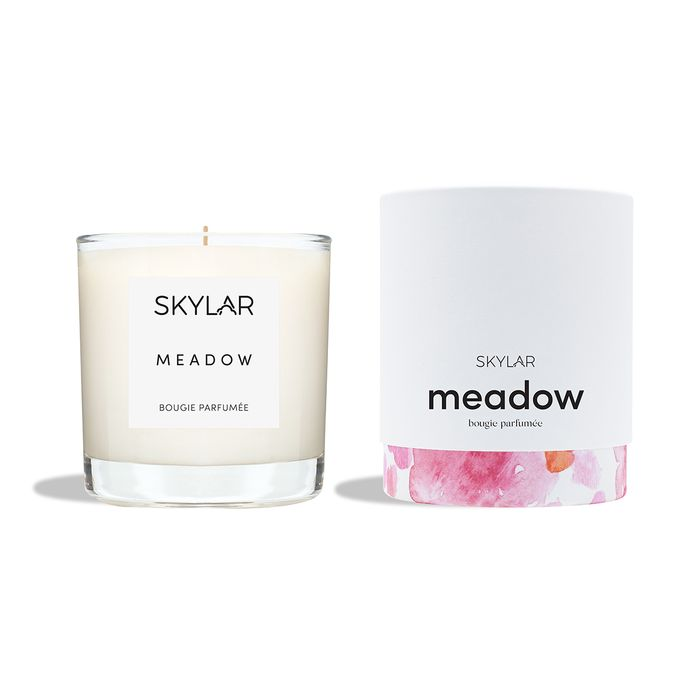 Meadow Candle by Skylar Body