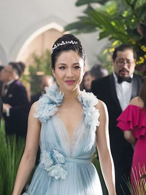 The New Crazy Rich Asians Clips You Probably Need to Watch Right Now