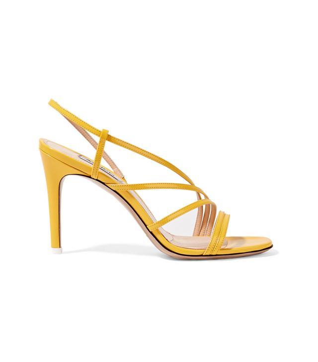 Attico Slingback Sandals