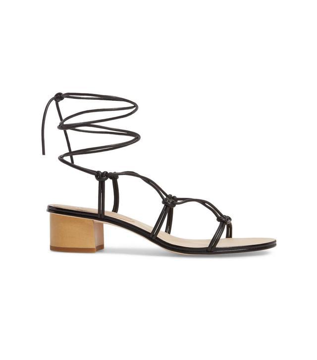 Women's Pour La Victoire Jules Ankle Tie Sandal
