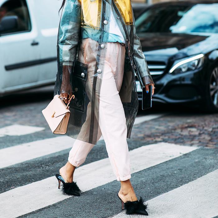 Street Style - Jan-Michael Quammie