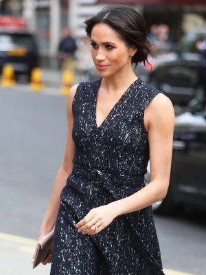 It's Official: These Are Meghan Markle's Favorite Shoes