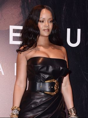 The Official First Look at Rihanna's Lingerie Designs