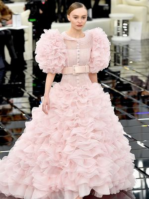 31 of the Most Beautiful Chanel Dresses We've Ever Seen