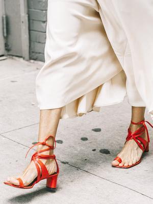 Spring's Biggest Shoe Trends for Under $200