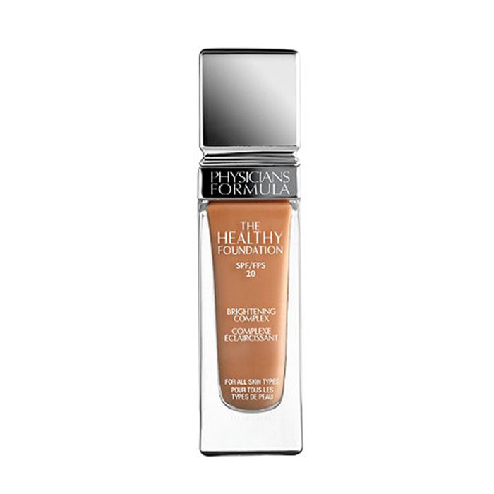 The Healthy Foundation SPF 20 by Physicians Formula