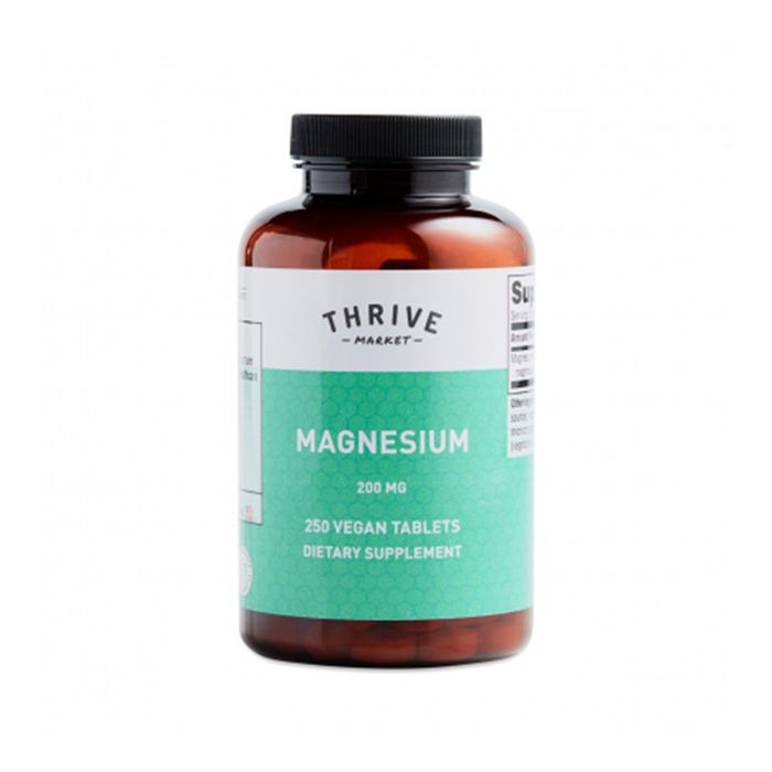 Magnesium by Thrive Market