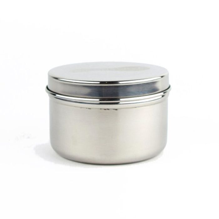Stainless Steel Container by Package Free Shop