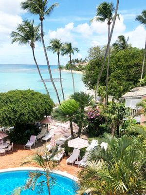 Vacation Like Harry and Meghan at This British-Caribbean Resort