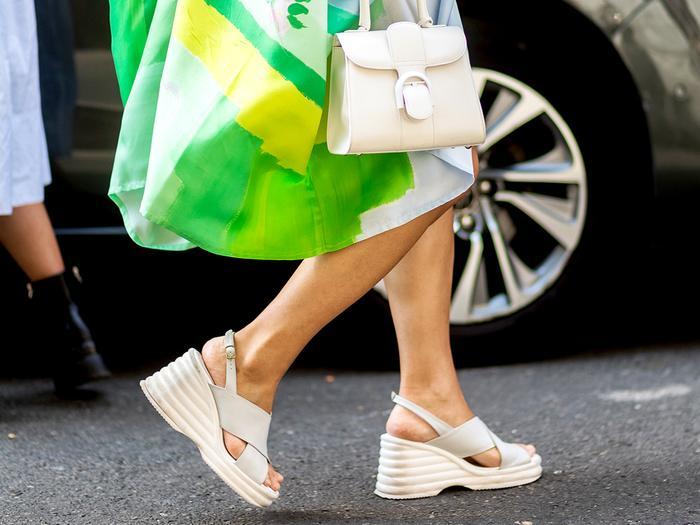 Cool Platform Sandals