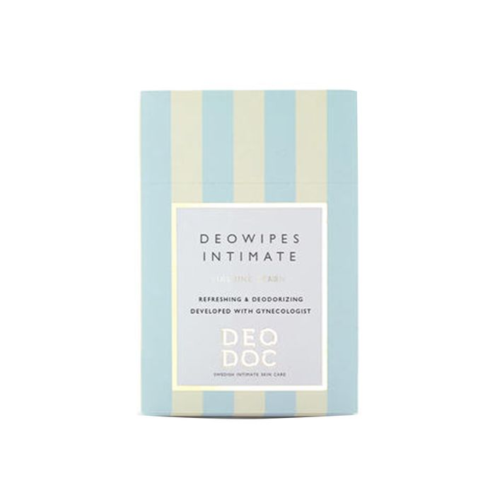 DeoWipes Intimate by DeoDoc