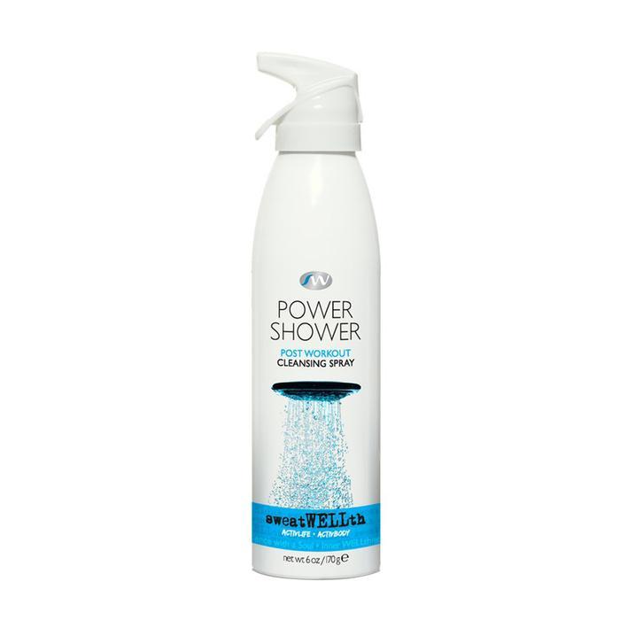 Power Shower by SweatWellth