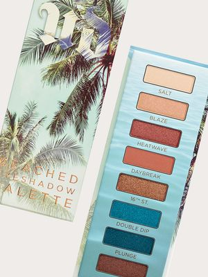 Stay Calm: Urban Decay's Newest Eye Shadow Palette Is for Sale on Friday
