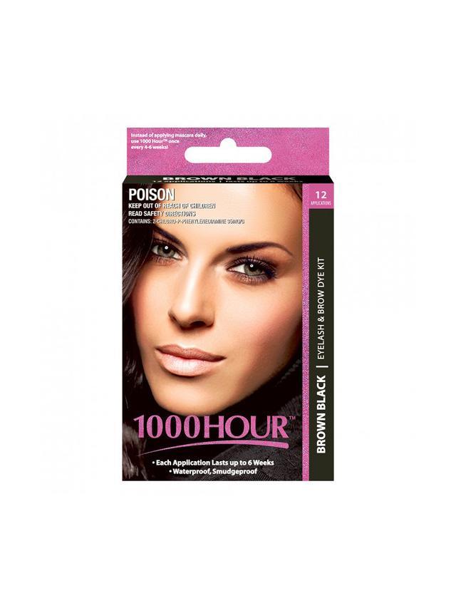 1000 Hour Eyelash & Brow Dye Kit