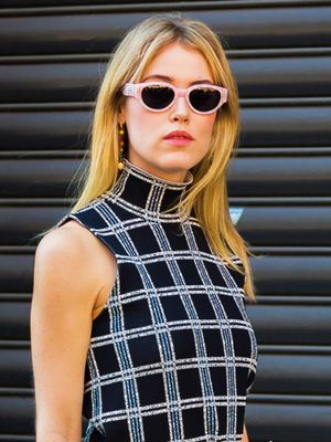 11 Sleeveless Dresses We're Eyeing Right Now