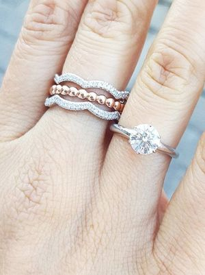 How to Properly Clean a Diamond Ring in 3 Simple Steps