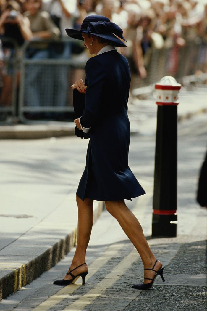 Princess Diana Wedding Guest Outfits