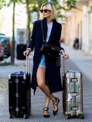 The Only Packing Checklist You'll Ever Need, Curated by a Fashion Editor
