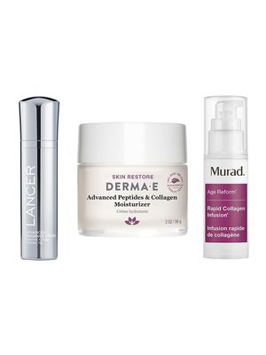 Found: 9 of the Best Collagen Creams for a Healthy, Glowing Complexion
