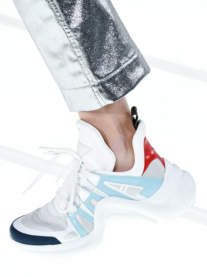 Shoe Trends That Dominated 2018