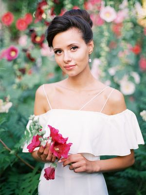 How to Get Super-Glowy Skin for Your Wedding Day