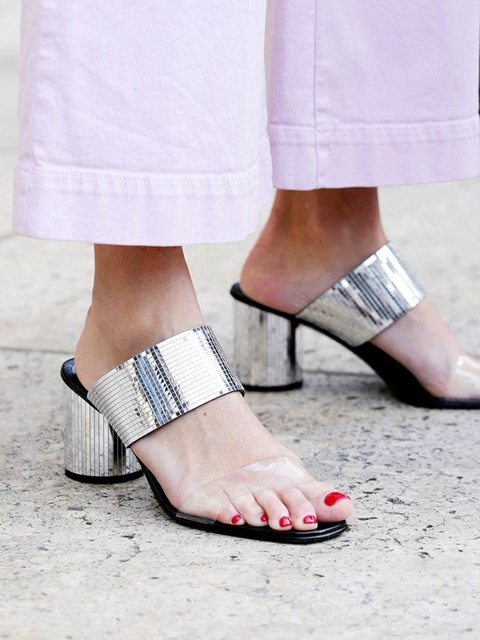 The Biggest Summer Sandal Trends of the