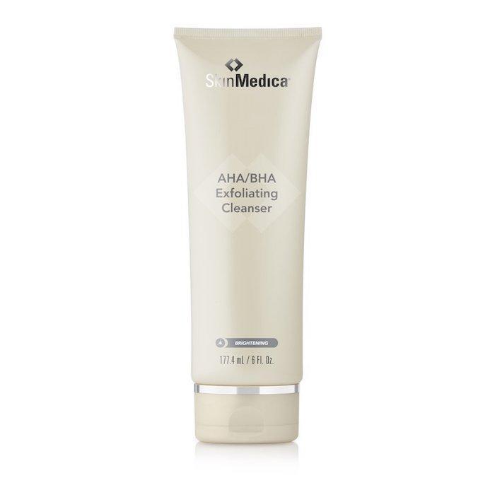 AHA/BHA Exfoliating Cleanser by SkinMedica