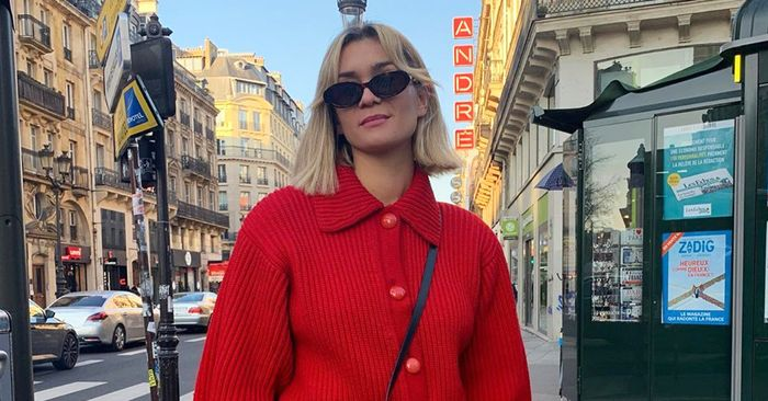 35 Cool French Fashion Brands That Every Girl Should Know
