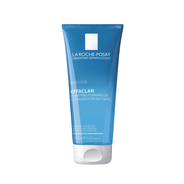 La Roche-Posay Effaclar Purifying Foaming Gel for Acne Prone Skin