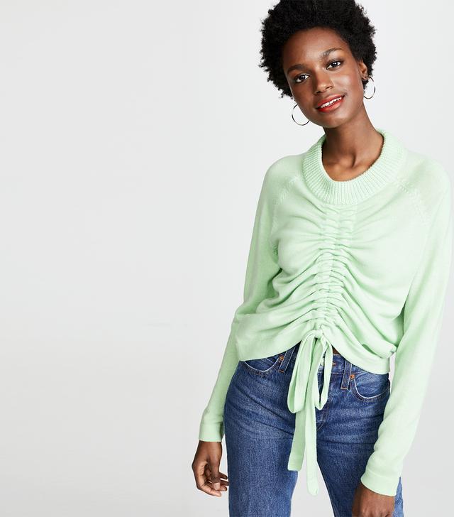 Raft Sweater