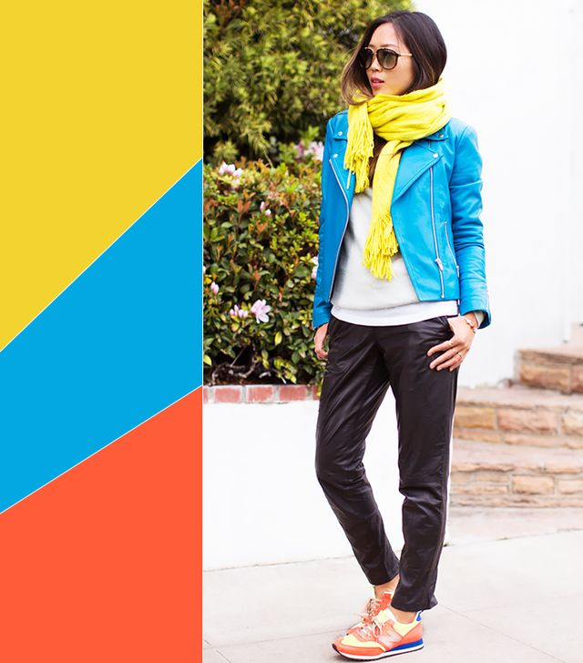 11 color combinations to try this spring