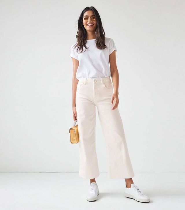 Warp + Weft ICN Jeans